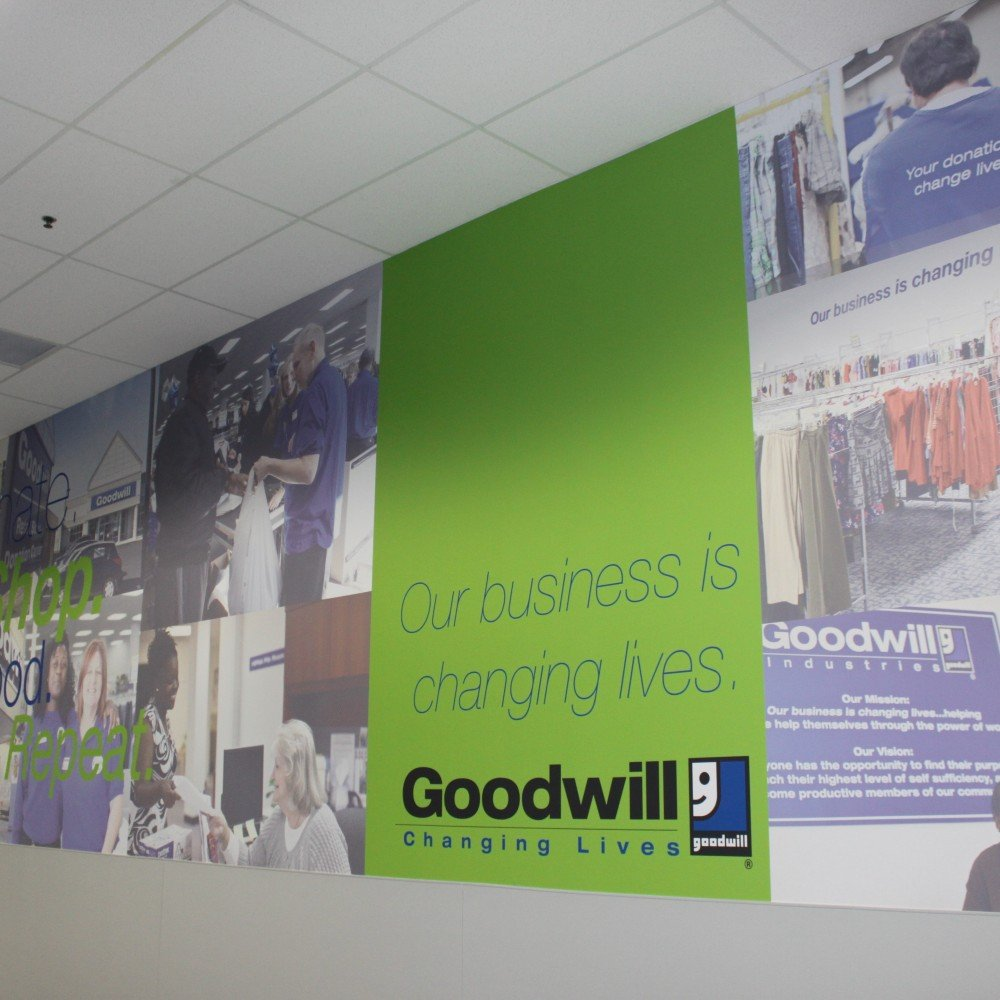 Goodwill in Hampton
